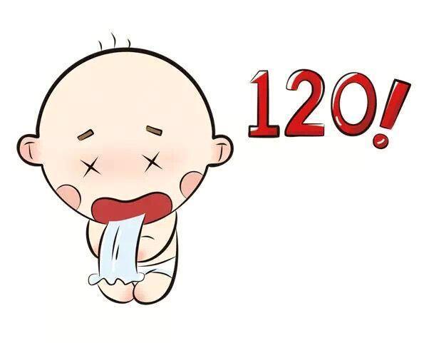 活泼可爱的小宝宝一旦发生呕吐,便急坏了爸爸妈妈们:是宝宝吃坏了东西