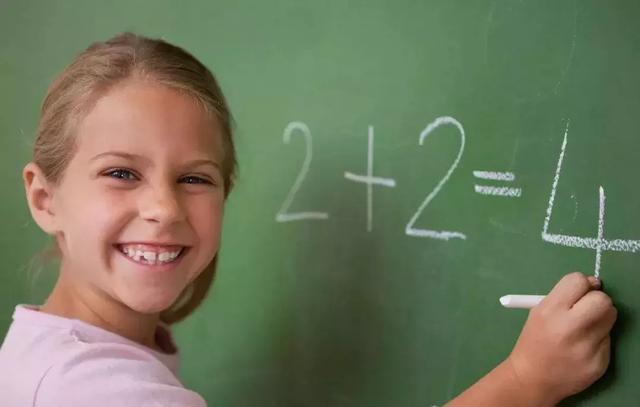 二,应该怎么教孩子数的计算呢?