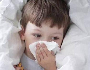 小孩流鼻涕不一定是感冒,如何正确处理孩子流鼻涕?