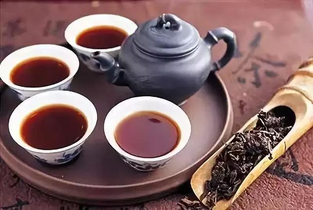 谁说夏季不宜饮黑茶,7大冲泡方法让你1次喝个够!