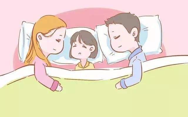 孩子睡眠质量不好_孩子单独睡不会受外界环境的影响,父母和孩子双方睡眠质量都会提高.