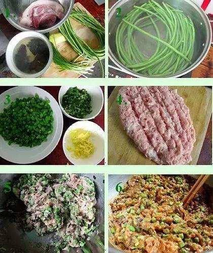 新的包饺子,饺子馅方法,步骤详细,美翻啦!馋***!
