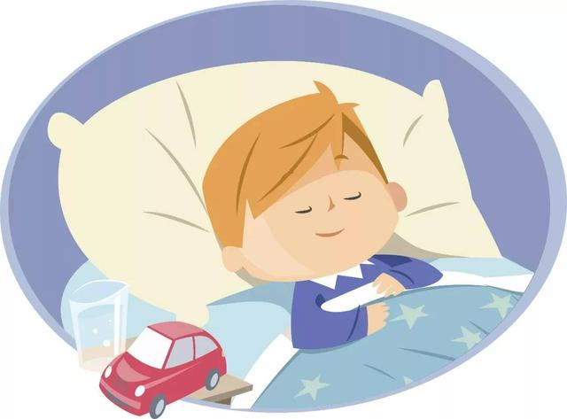 而当我们被激动,生气,伤心,害怕等情绪包围时,我们就会辗转反侧睡不着