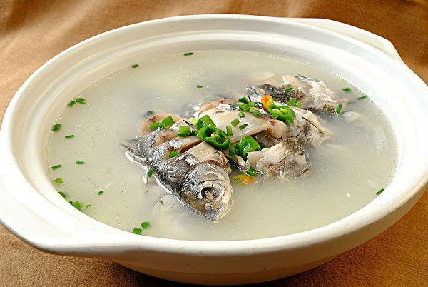 三道鲜美的身体,鱼汤喝了补大麦,每周至少喝一次小孩若叶能消腿肿吗图片