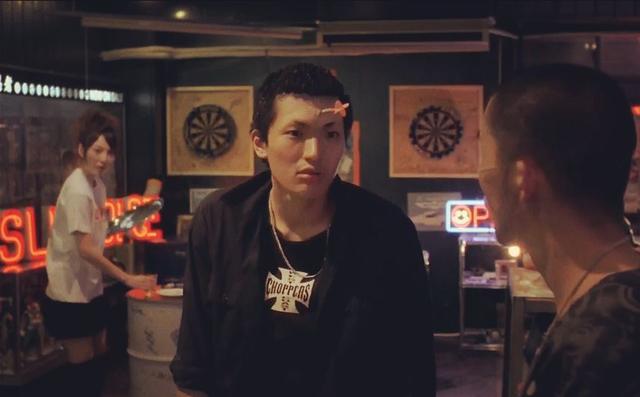 热血高校,百兽之王芹泽军团与泷谷源治gps及第一季人物演员现状图片