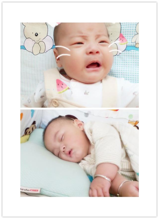 宝宝鼻塞难受,不吃药不打针的方法