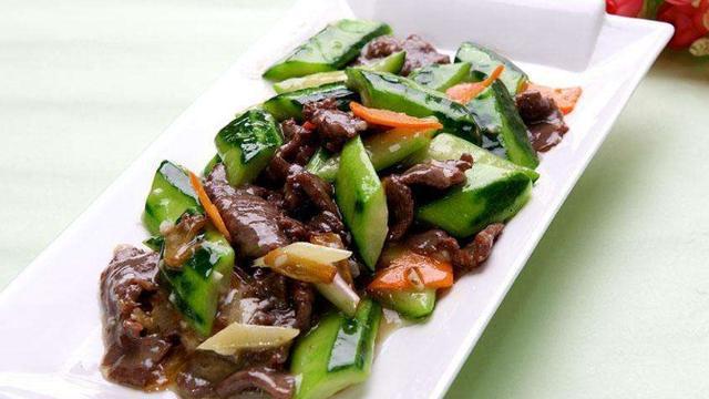 这4道家常小菜,做法简单,好吃不油腻,最适合夏天吃!