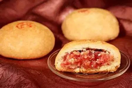 滇式月饼主要起源并流行于云南,贵州及周边地区,目前也逐渐受到