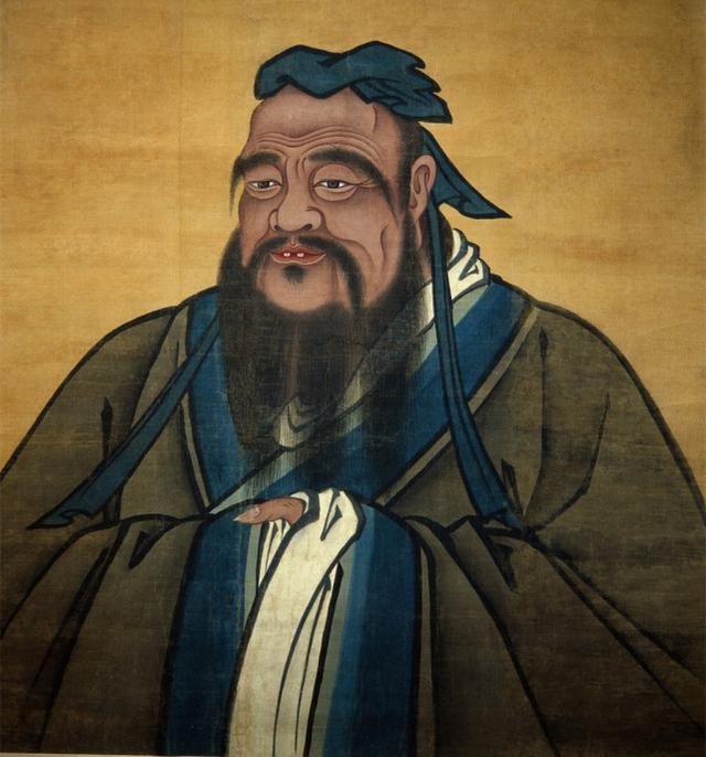 孟子荀子孔子_儒家学派的两大重要弟子——孟子和荀子,还就\