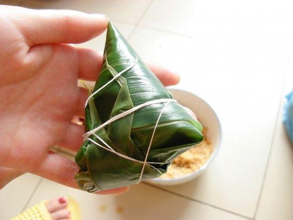端午节粽子做法大全,这样做好吃到要上天,你能吃几个?