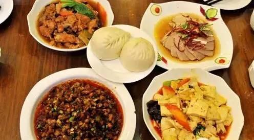 国庆节来西安必吃的21道美食,教你7天3餐不重样吃美食说到爽秀买家怎么图片