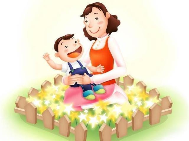 最好的奖励是给孩子一个拥抱 - 宝宝爱早教 - 妈妈帮