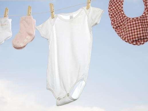 13,如何轻松去除宝宝衣服上的污渍?