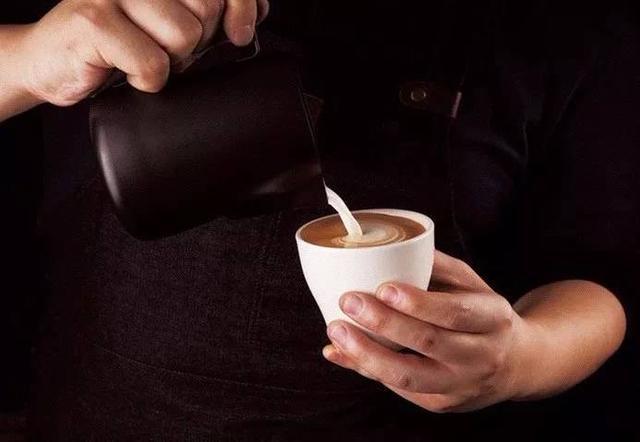 12家魔都咖啡馆,让你心甘情愿奉上午后时光!