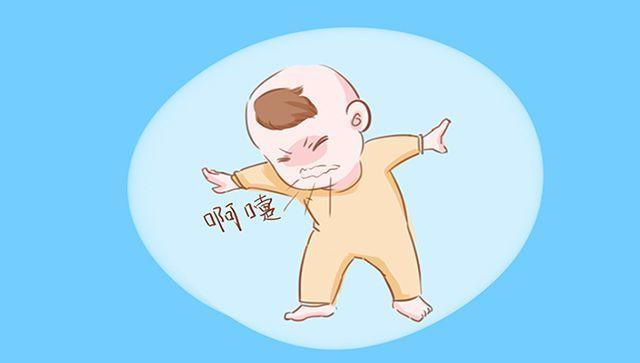 如果家长没有在意,孩子感冒的其他症状如流鼻涕,咳嗽,头疼等就会逐渐