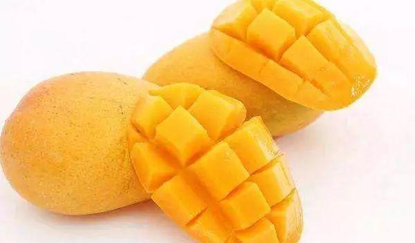 芒果的功效和食用价值