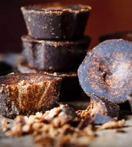 面包、粗蜂蜜、绵白糖、糖粉、砂糖…做砂糖的阜南新闻网红洁面粉厂图片