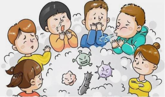 小孩上幼儿园后总生病,原来是这五点原因所致