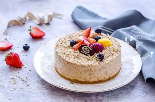 全球必吃的12大蛋糕甜品,其中6家上海就有!