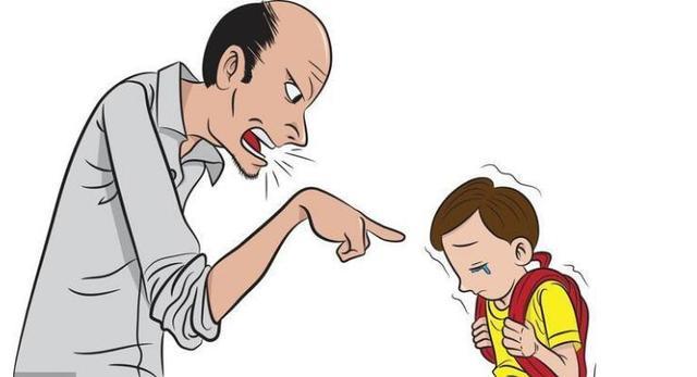 希望每个家长都好好说话,不要对孩子大吼大叫!