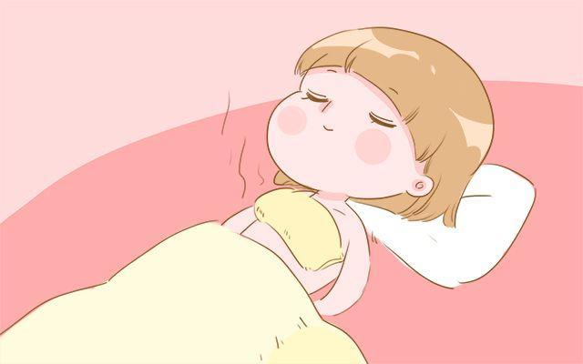 2,当宝宝的鼻子堵塞以后,就会用嘴来呼吸,这时候吃奶就呼吸不了,宝宝图片