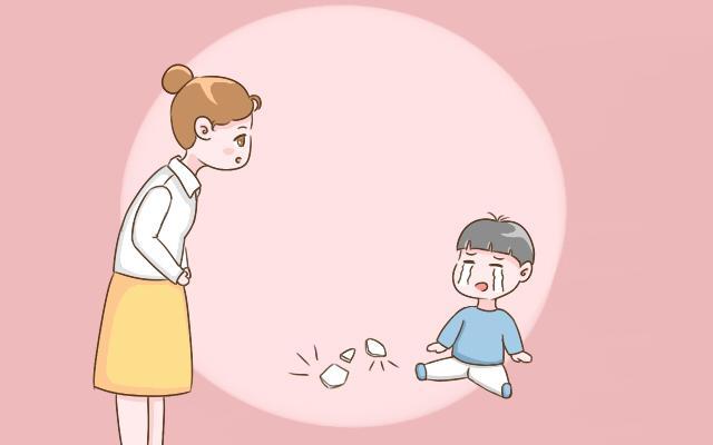 被别的小朋友欺负后,孩子非常希望父母做这些事,别忽视