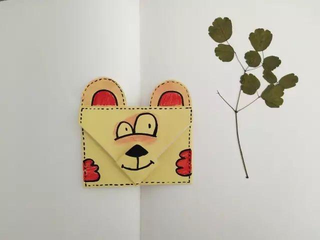 幼儿园水彩笔杆创意环境布置图片