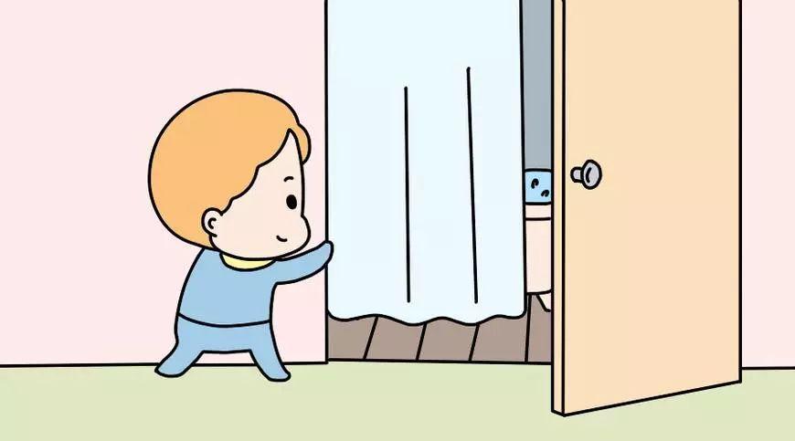 儿子六岁后,妈妈请不要再当着他的面换衣服,后果你可能想象不到
