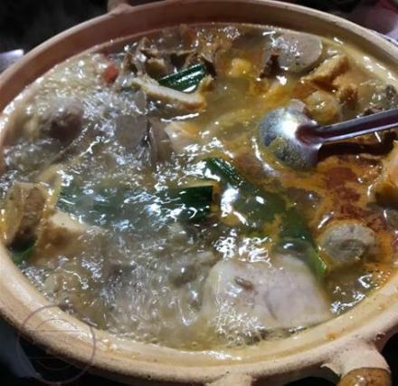1分钟带你看遍老街石狮美食,每个东道主必备的汤瓦罐v美食美食城图片