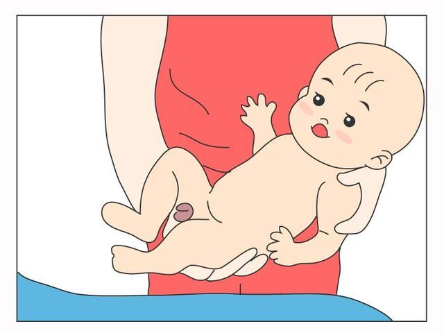 图解:给婴幼儿宝宝洗澡的整套操作,妈妈注意喽图片