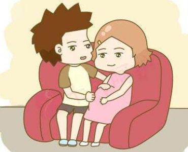 老婆辛苦了囹�a_准爸爸画的老婆怀孕生子全过程,过程辛苦又有爱,看哭了好多妈妈