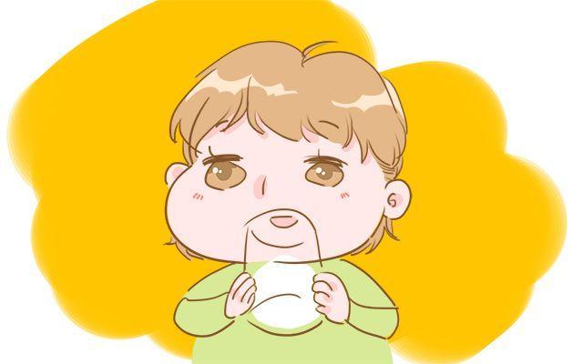 无论是成年人还是宝宝,主食都是三餐当中必不可少的角色,只是宝宝辅食