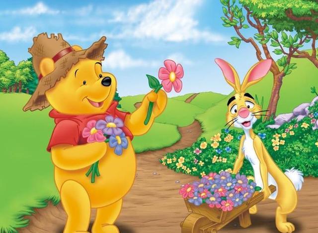 最适合小孩看的动画片:《小猪佩奇》上榜,最后一部最有影响力