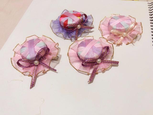 创意手工,用矿泉水瓶盖给宝宝手工自制小帽子发夹