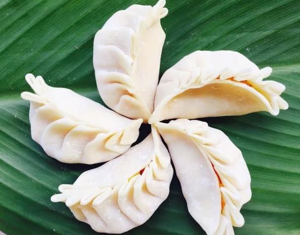 四种包饺子的方法,你会几种?