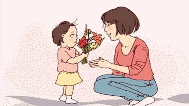 孩子听妈妈的话?还是听奶奶的话?从这三点细节可以明确判断出来
