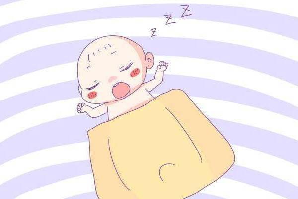 小孩儿睡觉老蹬被子,你不要觉得他只是因为热,还有好多原因呢