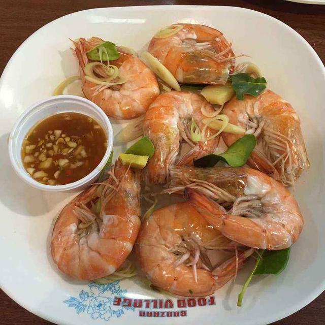 这一次,我到泰国带你逛逛普吉岛班赞海鲜市场!
