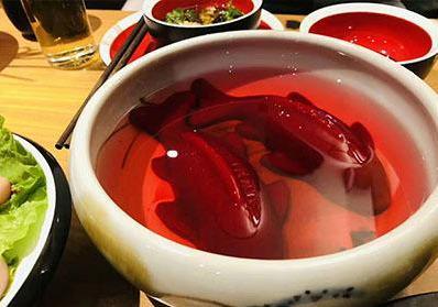 年味成都:成都最全美食火锅串串小吃特色菜成都爆款美食更新中