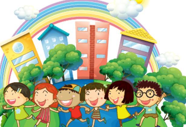 我家宝宝上中班了,在幼儿园不听老师话,在家表现挺好图片