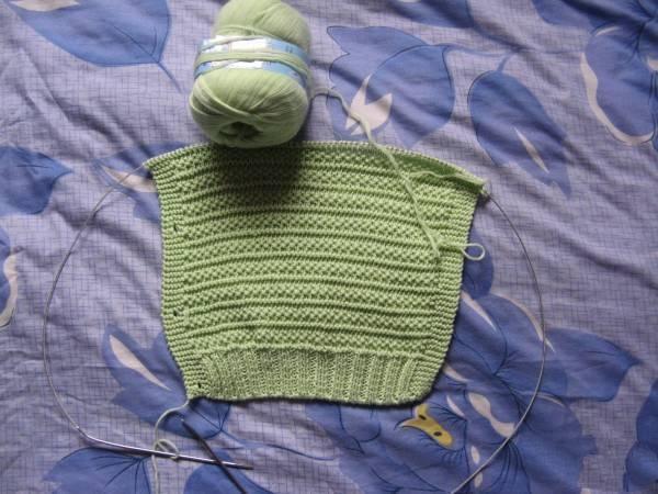 漂亮的婴儿连体衣编织,送礼佳品,附图解教程