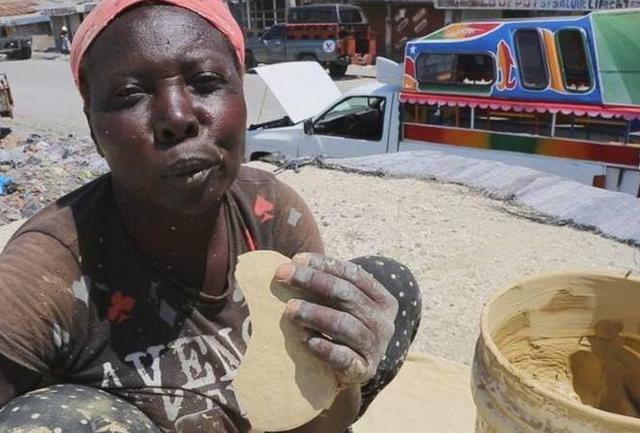非洲人都怎么吃?一起探寻非洲美食图片