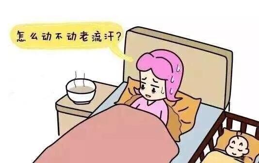 腰疼卧床的图片可爱