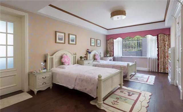 背景墙 房间 家居 起居室 设计 卧室 卧室装修 现代 装修 640_395图片