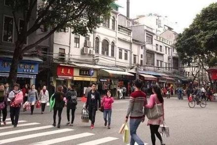 广州十大特色小吃街排行榜